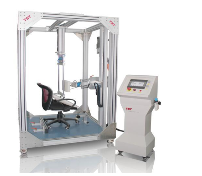 椅座背联合耐久性测试仪